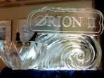 Orion II Logo 40