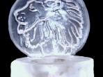 Lion Sorbet Cup