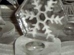 Snowflake Sorbet Cup 1