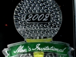 Golf Ball and Tee 40x40 $450.00 Color Additional $75.00