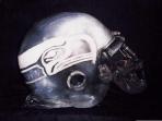 Seahawks Helmet 20x40 $350.00