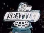 Seattle Totems 40x40 $400.00