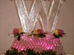 U of W Logo $60x40 $450.00