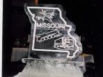 Missouri 40x40 $350.00