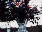Flower Vase 40x20  $325.00