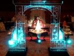 Wedding Arch Custom
