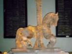 Carousel Horse 50x40 $600.00