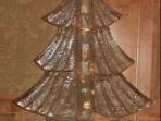 Christmas Tree 40x30 $500.00