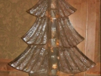 Christmas Tree 40x30 $400.00