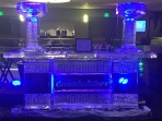 Virginia Mason Dream Builders Bar and Martini Luges Custom