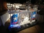 Sochi Vodka and Caviar Bar Custom