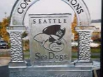 Seadogs with Arch 60x40 $750.00