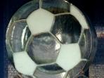 Soccer Ball 40x40 $400.00