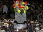 Art Deco Center Piece Custom