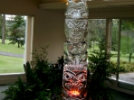 Totem Pole Custom